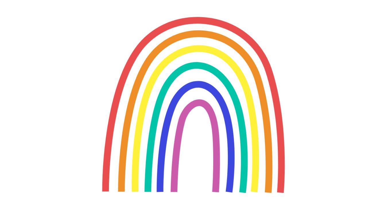 Celebrating LGBTQI+ History Month