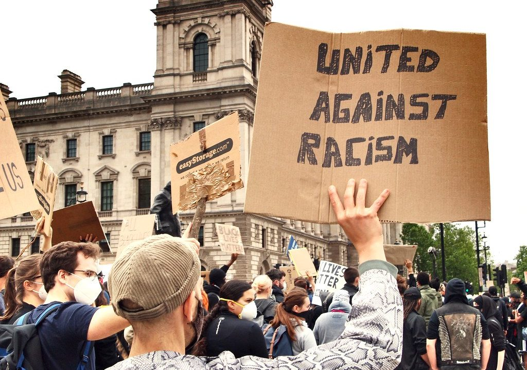 Empowering an Anti-Racist Curriculum:  Building racial literacy and taking action in our schools